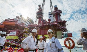 Giá dầu giảm trên các thị trường