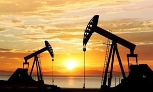 Giá dầu tăng mạnh nhất từ đầu năm do căng thẳng vùng Vịnh