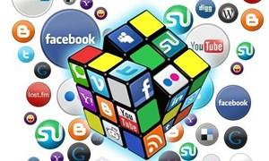 [Infographics] Những ảnh hưởng tiêu cực của mạng xã hội