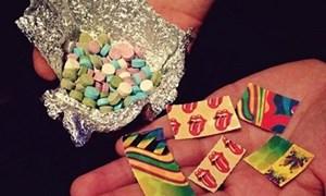 [Video] Cảnh báo hiểm họa chết người từ những loại ma túy mới