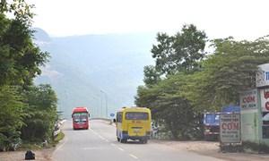 Đề xuất hơn 430 tỷ đồng đầu tư nâng cấp Quốc lộ 14B qua Đà Nẵng