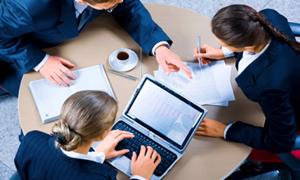 Kỹ năng mềm đang trở thành yếu tố cạnh tranh đối với vị trí công việc tài chính, kế toán