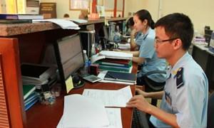 Tổng cục Hải quan hướng dẫn thực hiện biện pháp cưỡng chế thuế
