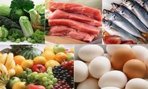 Thực phẩm ngày 24/6: Giá rau giảm, trứng tiếp tục tăng