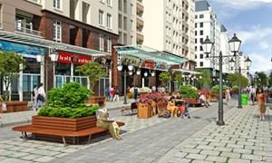 Dự kiến khởi công nhà ở di dân phố cổ vào cuối 2019 của TP. Hà Nội
