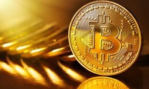 Giá Bitcoin vững mốc 11.000 USD