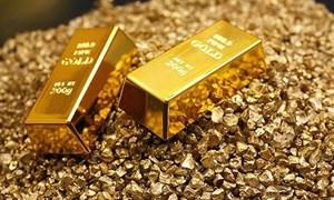 Giá vàng ngày 25/6/2019 tăng không ngừng