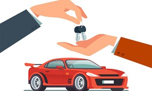 Thủ tục mua bán xe ô tô cũ khác tỉnh cần hiểu rõ để không vướng đến pháp lý