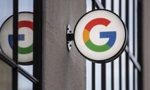 Vì sao EU điều tra hoạt động quảng cáo trực tuyến của Google?