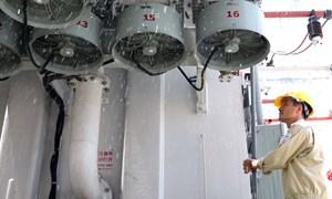 [Video] Hệ thống làm mát trạm biến áp lớn nhất Hà Nội