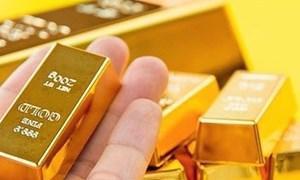 Giá vàng hôm nay 29/6/2019: Vàng tiếp tục tăng phiên cuối tuần
