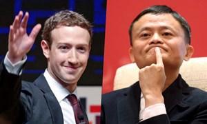 [Infographics] Mark Zuckerberg, Jack Ma mất bao lâu để kiếm được 1 triệu USD đầu tiên?