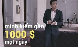 [Video] Binomo: Trò lừa đảo kiếm 1000 USD/ngày bị cấm ở nhiều quốc gia