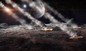 [Video] Sao Diêm Vương từng có đại dương nước lỏng