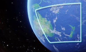 [Video] Lục địa thứ 8 của Trái Đất bị đại dương bao phủ