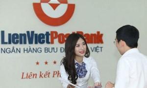 Xử lý nợ xấu tại Ngân hàng Thương mại Cổ phần Bưu điện Liên Việt
