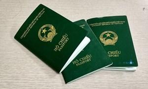 Thủ tục cấp hộ chiếu gắn chip sắp triển khai ở Việt Nam như thế nào?