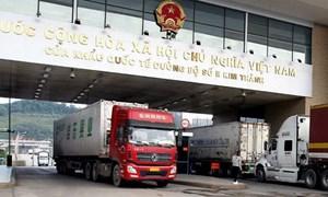 Mua hàng từ Trung Quốc tăng mạnh, Việt Nam nhập siêu gần 1,5 tỷ USD