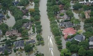 [Video] Những nguyên nhân gây lũ lụt