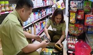 [Video] Nóng: Cảnh giác với thực phẩm trộn chất ma túy