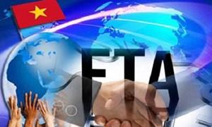Nâng cao chất lượng, hiệu quả thực thi các FTA của Việt Nam