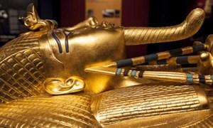 [Video] Bí ẩn kho báu chứa đầy vàng của Pharaoh Tutankhamun