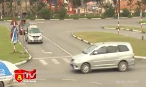 [Video] Sẽ thí điểm giám sát trực tiếp thi bằng lái xe qua camera