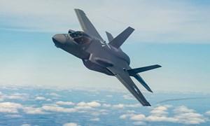 [Video] Triều Tiên chỉ trích việc Hàn Quốc mua máy bay F-35 của Mỹ