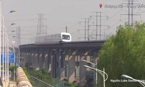 [Video] Những con tàu cao tốc hiện đại trên thế giới