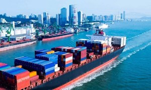 Xuất nhập khẩu hàng hóa 6 tháng đầu năm đạt 318,02 tỷ USD