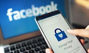 Facebook bị phạt 5 tỷ USD vì bê bối bảo mật Cambridge Analytica