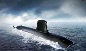 [Infographics] Pháp hạ thủy siêu tàu ngầm hạt nhân cực mạnh thách thức đối thủ