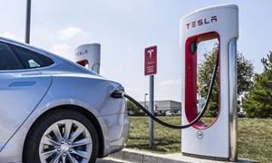 Tín dụng carbon - mảng kinh doanh béo bở của Tesla