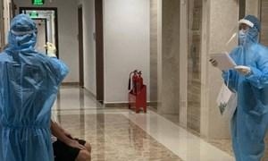 TP. Hồ Chí Minh: Ngân hàng không phải thực hiện