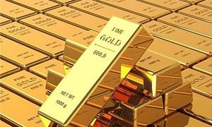 Giá vàng hôm nay 17/7/2019: Vàng quay đầu giảm mạnh