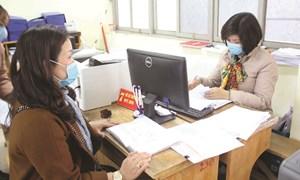 BHXH Việt Nam và những giải pháp đảm bảo an sinh xã hội ứng phó với dịch Covid-19