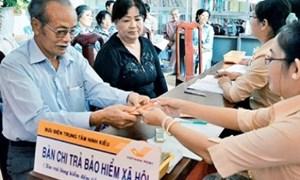 Quản lý chi bảo hiểm xã hội trên địa bàn TP. Thái Nguyên