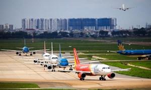 [Infographics] Phương thức tổ chức các chuyến bay thương mại quốc tế