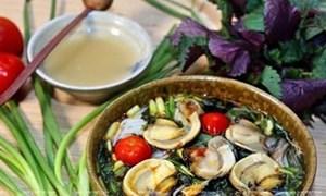 [Video] Hướng dẫn cách nấu món bún ốc vừa ngon miệng vừa dễ làm