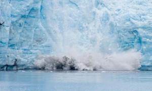 [Video] Điều gì sẽ xảy ra nếu toàn bộ băng ở Nam Cực tan chảy hết?