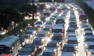 [Video] TP. Hồ Chí Minh thu phí ôtô vào trung tâm như thế nào?