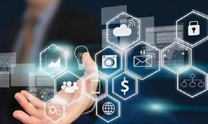 Doanh nghiệp Công nghệ thông tin - Viễn thông tạo điểm nhấn cho nền kinh tế