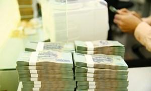 [Infographics] Chi ngân sách nhà nước 6 tháng đầu năm 2021 đạt 694,4 nghìn tỷ đồng