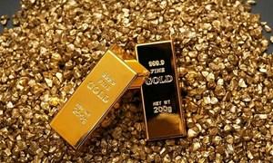 Giá vàng hôm nay 24/07/2019: Giá vàng trụ ở ngưỡng cao