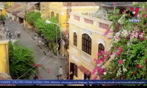 [Video] 10 địa danh nổi tiếng của Việt Nam thu hút đông khách quốc tế