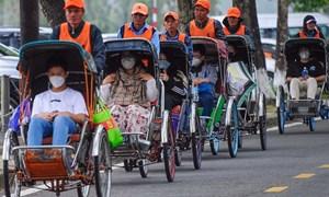 Đông Nam Á đối mặt nguy cơ mất 8,4% GDP năm 2021 do tác động của COVID-19 tới du lịch