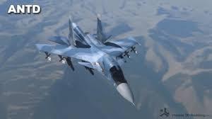 [Infographics] Nga dùng tên lửa cực mạnh hủy diệt pháo phản lực của phiến quân Syria