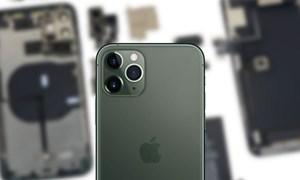 [Video] Việt Nam cần làm gì để có thể lắp ráp được iPhone?