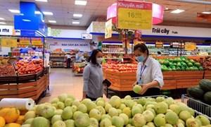 Bộ Công Thương đề nghị tạo điều kiện cho lưu thông hàng hóa thiết yếu