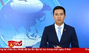 [Video] Hà Nội: Bắt giữ đối tượng vận chuyển 2 bánh heroin